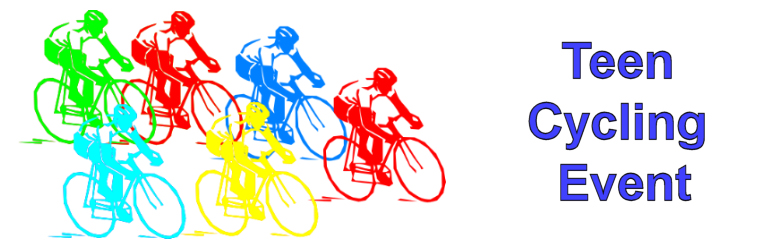 Teen Cycling Event 760250